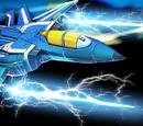 Lightning Tracers