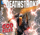Deathstroke Vol 3 7
