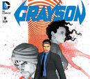 Grayson Vol 1 9