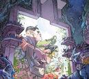 Justice League 3001 Vol 1 1/Images