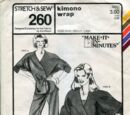 Stretch & Sew 260