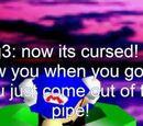 Super Mario 64 Bloopers: Orbical Adventures