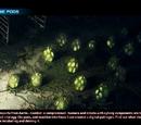 Zombie Pods