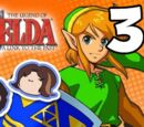 Chronicles of Ridiculous (A Link to the Past episode)