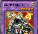 Caballero Ojama