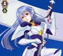 Blaster Blade Girl