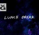 Descanso de Almuerzo/Transcripción