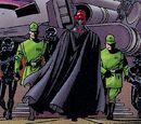 Crimson Empire (TCE)
