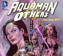 Aquaman and the Others: Alignment Earth (Collected)