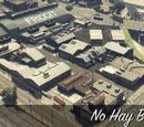 No Hay Bronca