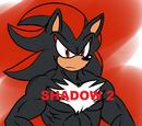 Shadow the Hedgehog 2: Death Darkness Skull