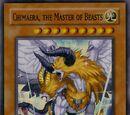 Quimera, el Maestro de las Bestias
