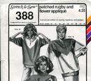 Stretch & Sew 388