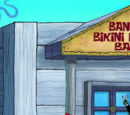 Bank of Bikini Bottom Bank