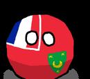 French Algeriaball
