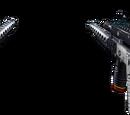 Dual Kriss Custom