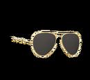 Klasyczne okulary - pliki