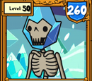 BoneChill (Hero Card)