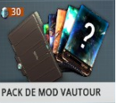 Pack de Mod