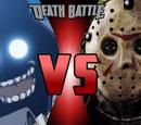 Alexander Anderson vs. Jason Voorhees
