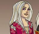 Rhaena Targaryen (Cilfyc)