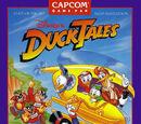DuckTales (video game)