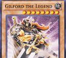 Gilford la Leyenda
