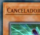Cancelador de Hechizos