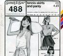 Stretch & Sew 488