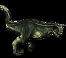 Karnotaur - Darter