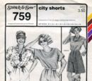 Stretch & Sew 759
