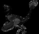Owiraptor - skórka Jet Black