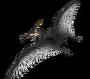 Pteranodon - skórka Alpha