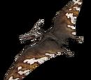Pteranodon - skórka Sandstorm