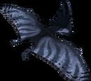Tupandaktyl - skórka Moonlit
