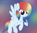 Rainbow Strom
