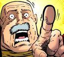 X-Men 2099 Vol 1 20/Images