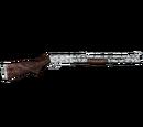Strzelba - skórka Arctic Camo