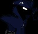Captain Death-Stalker