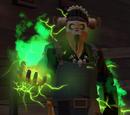 The Destructor Vagineer