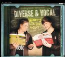 Diverse&Vocal