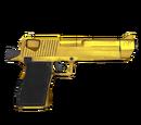 Deagle - skórka Golden
