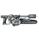 Flamesaw - skórka Chrome