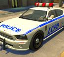 Polizei-Buffalo (IV)