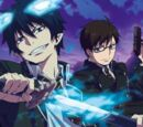 Demon Prince Rin Okumura/Blue exorcist