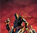 Membro da Sociedade Secreta dos Super-Vilões
