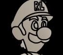 Robot Luigi