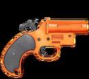 Lista skórek/Pistolet sygnałowy