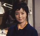 Naoko Shindo