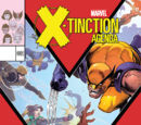X-Tinction Agenda Vol 1 2